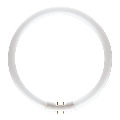 Tub neon circular Philips, 55W, 2GX13, 4200 lumeni, lumina calda [0]