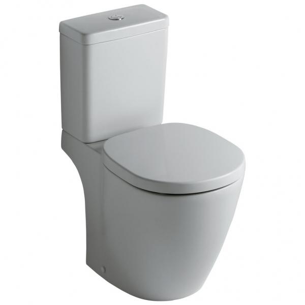 Vas wc Connect duobloc cu rezervor si capac 0