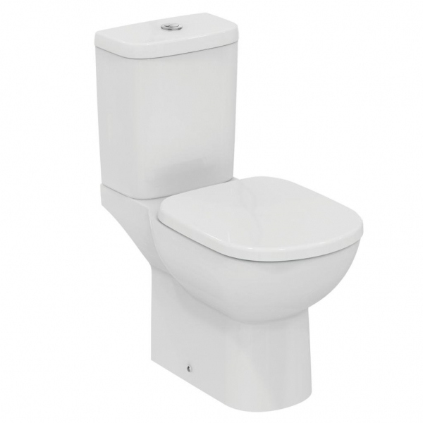 Vas wc Ideal Standard, Tempo duobloc 0