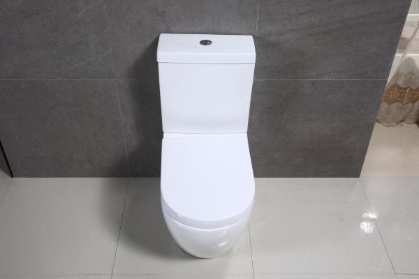 Vas wc Rondo duobloc cu capac soft close inclus [3]