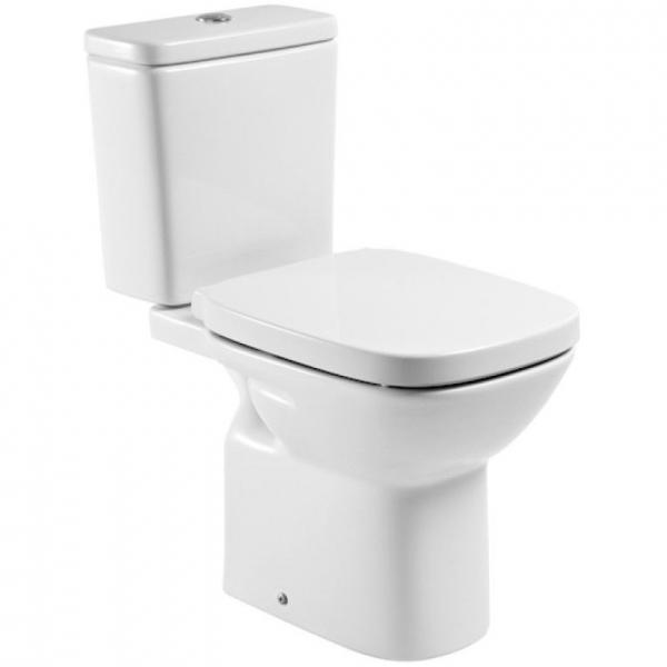 Vas wc Debba duobloc cu evacuare laterala 0