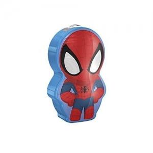 Lanterna Disney Spiderman K 1xLED/0,3W IP200