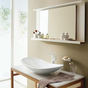 Lavoar baie pe blat modern Villeroy & Boch, My Nature2