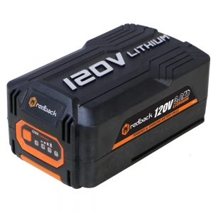 Acumulator li ion Liforce Redback EA30 (3.0Ah/120V)0