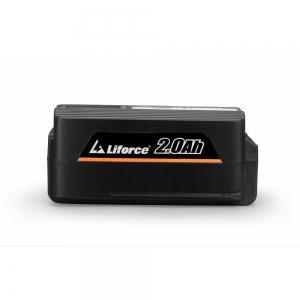 Acumulator li ion Samsung SDI Liforce Redback EP20 (2.0Ah/40V)1