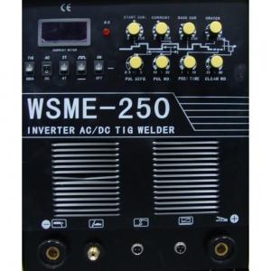 Aparat de sudura Proweld WSME-250 AC/DC (400V)3