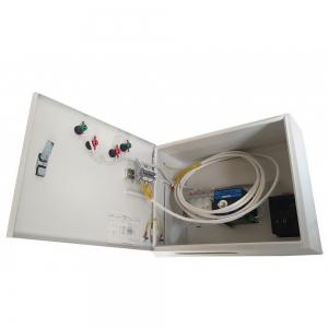 Automatizare generator Stager YN40032F120