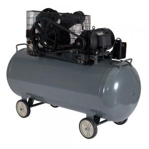 Compresor aer 370L Stager HM-V-0.6/370L1