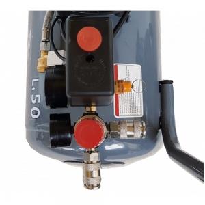 Compresor aer 50L Stager HM50JW-0.75 [2]