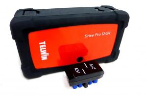 Robot de pornire portabil Telwin Drive Pro 12/241