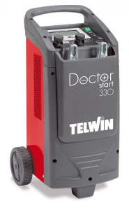 Redresor robot auto Telwin Doctor Start 3300