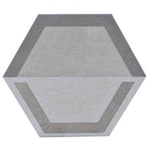 Faianta hexagonala Europa Hexagon, 20x20 cm [0]