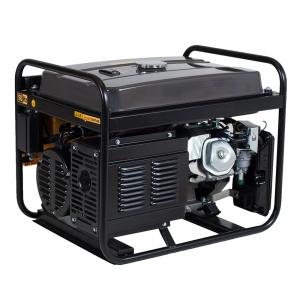 Generator curent benzina Kipor KGE 6500 E31