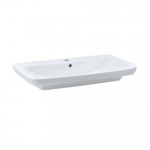 Lavoar de baie semi-incastrat Cabinet0
