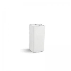 Lavoar freestanding patrat Corso Foglia