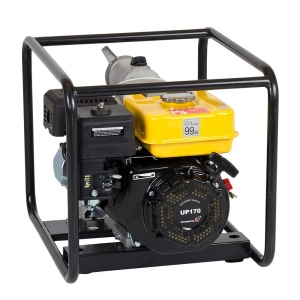 Motopompa benzina pentru apa murdara ProGarden GTP801