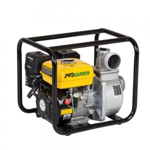 Motopompa benzina pentru apa curata Progarden PB335C [0]
