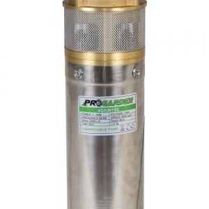 Pompa de apa de inalta presiune ProGarden 4SKM1501