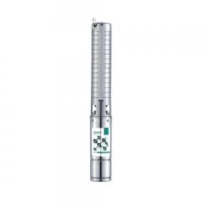 Pompa submersibila apa curata 1500W, 50L/min, 21 etaje, Taifu0