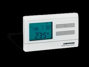 Termostat centrala cu fir Computherm Q7 programabil [0]