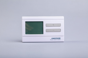 Termostat centrala cu fir Computherm Q7 programabil [2]
