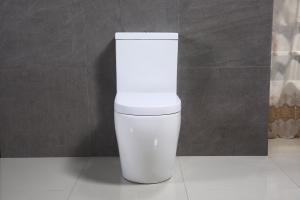 Vas wc Rondo duobloc cu capac soft close inclus [1]