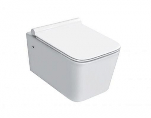 Vas wc suspendat Modena cu capac soft close inclus0