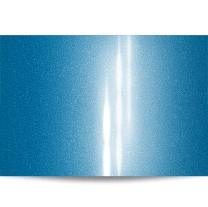 2080-G227 BLUE METALLIC - Albastru 0