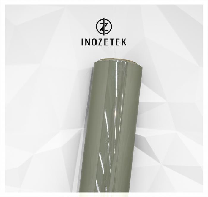 SG012 Super Gloss Khaki Green - Verde 0