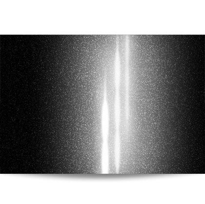 3M 2080-G212 GLOSS BLACK METALLIC - Negru 0
