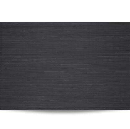 2080-BR212 BLACK METALLIC - Negru [0]
