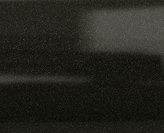2080-GP292 GALAXY BLACK - Negru 0