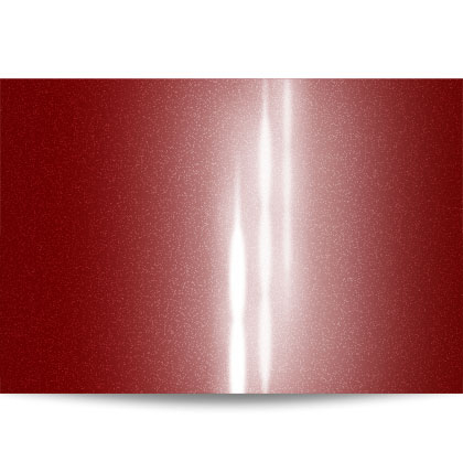 3M 2080-G203 RED METALLIC - Roșu 0
