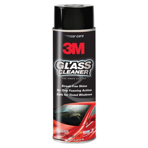 3M Glass Cleaner 0