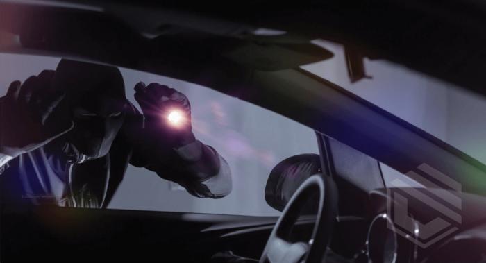 3M Scotchshield™ Automotive Security Series - Securitate și protecție solară 0