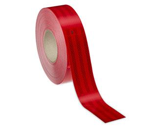 3M Diamond Grade 983-72 Red - Roșu 0