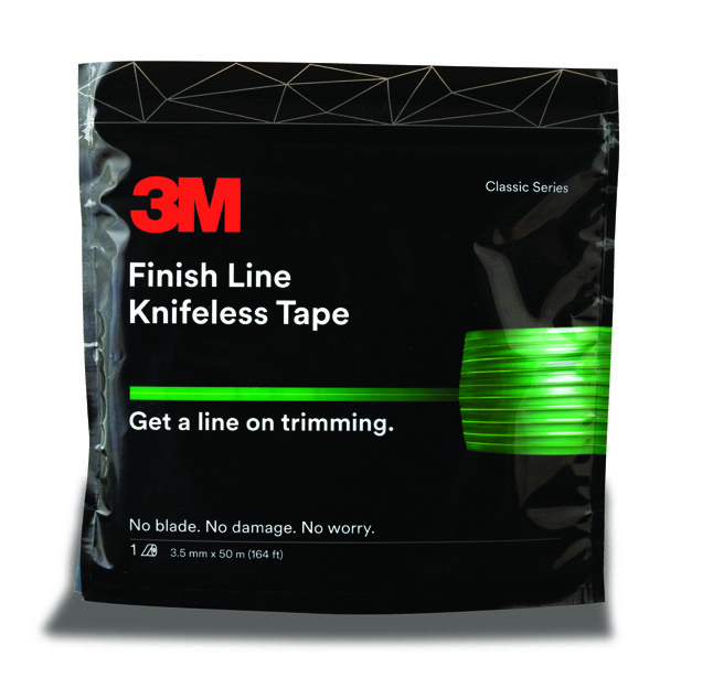 3M Finish Line Knifeless Tape 1