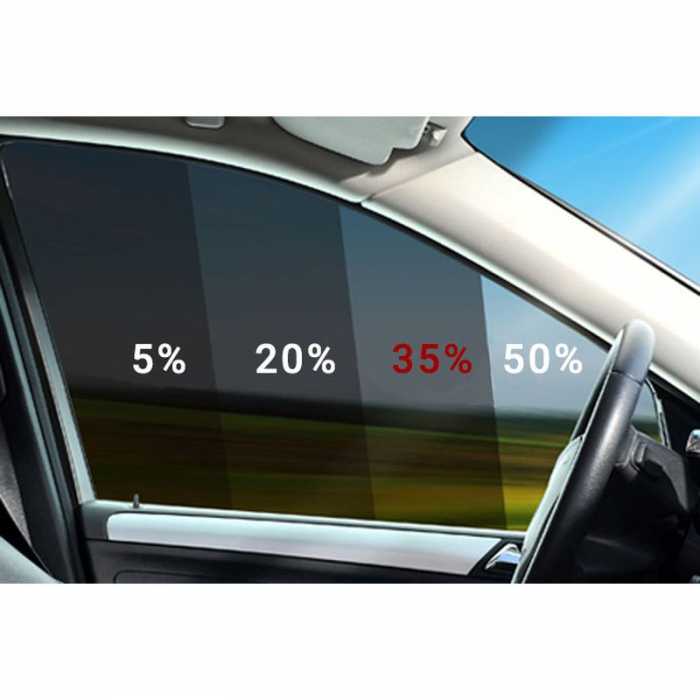 3M FX-HP protectie solara auto 1
