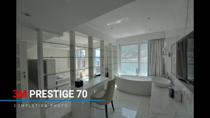 3M Prestige 70 Exterior 0