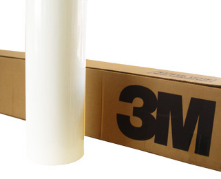 3M Scotchcal 8520 Matte Overlaminate 0