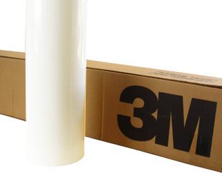 3M Scotchcal 8040M Matte Overlaminate 0