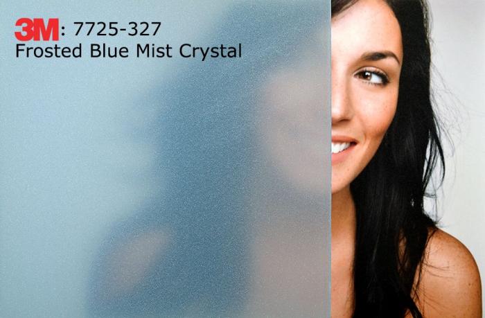 7725SE-327 FROSTED BLUE MIST Albastru 1