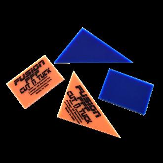 Fusion PPF Cut-n-Tuck set  raclete 0