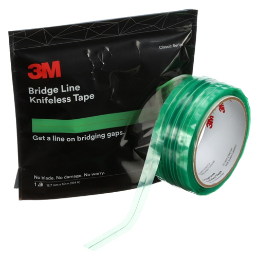 3M Bridge Line Knifeless 1