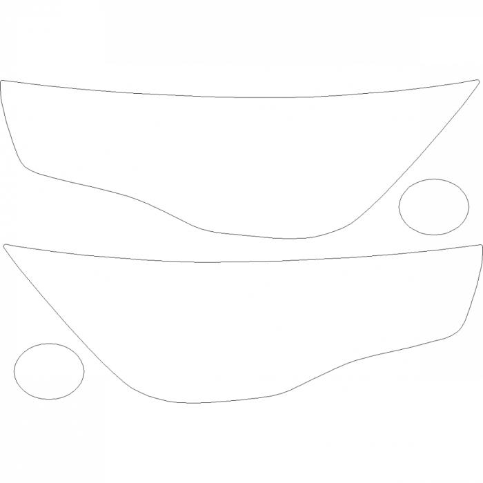 Audi A1, 2012-2015, S-Line / S-Line Style , Se, Sport,  Hatchback, Cabrio 0