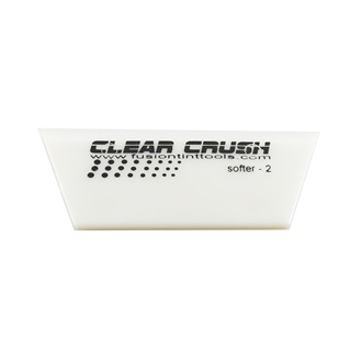 Fusion Clear Crush 0
