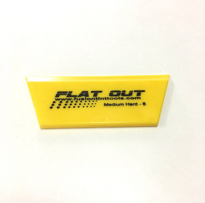 Fusion Yellow Flat Out [0]