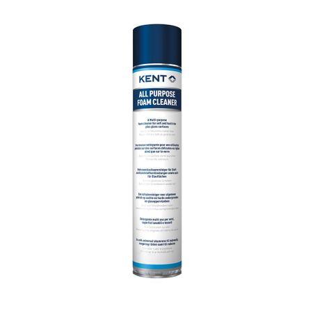 KENT All Purpose Foam Cleaner [0]