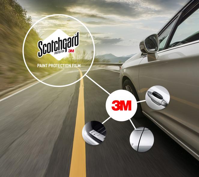 3M Scotchgard Pro 4.0,  61 cm 1