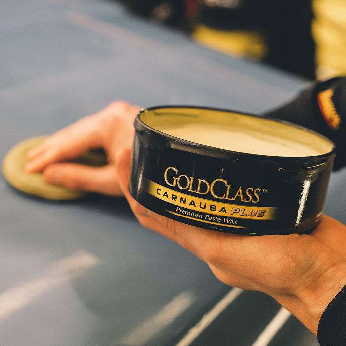 Meguiar's Gold Class Clear Coat Paste Wax - Ceara Auto [3]